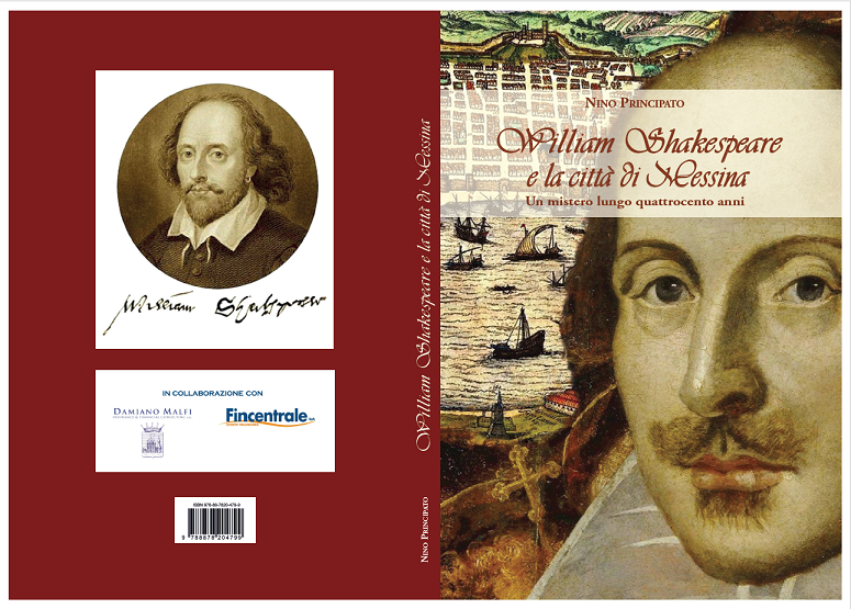 William Shakespeare e la citta di Messina